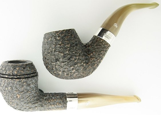 Peterson Molly Malone 2-pipe Set Rustic - 0petmolr