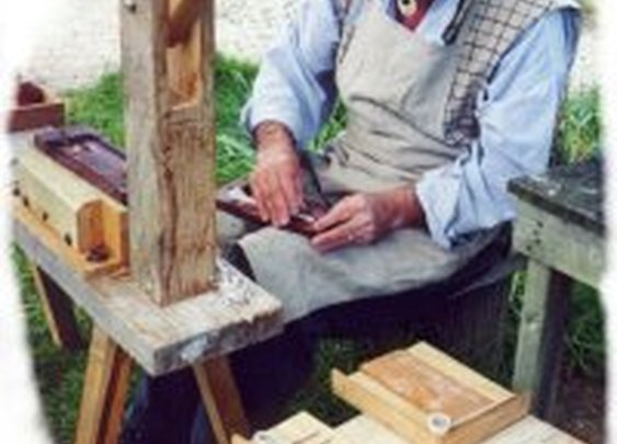 Clay Pipe making