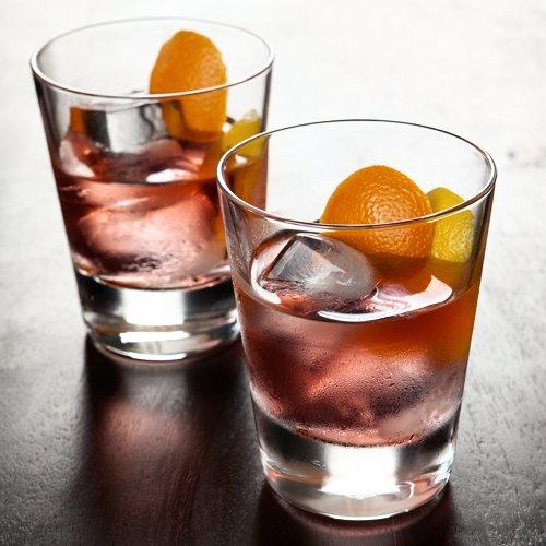 An Old-Fashioned Spring | Liquor.com