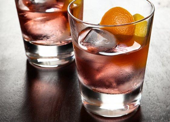 An Old-Fashioned Spring   Liquor.com