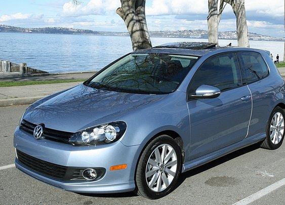 Volkswagen #4, again