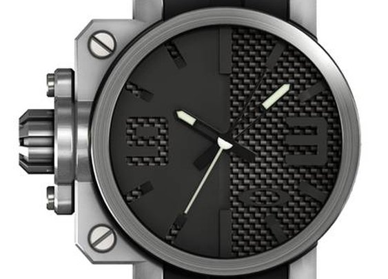 Oakley Gearbox Men's Watch