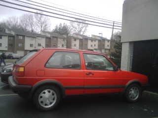 Volkswagen #3