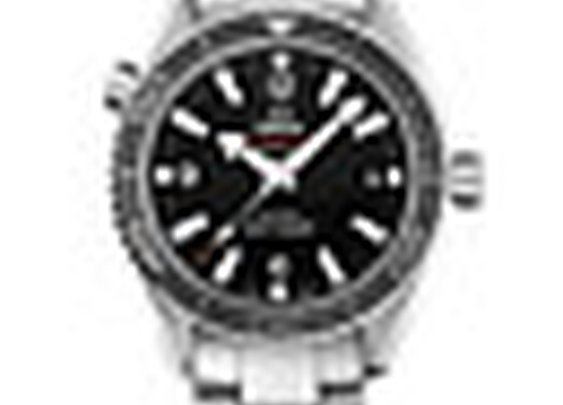 OMEGA Watches: Seamaster