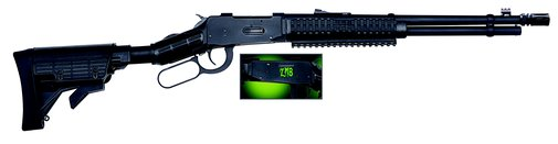 The Mossberg ZMB Series: Zombie Tools That Won't Break the Bank - Guns & Ammo