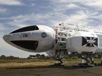 Sci-Fi Airshow