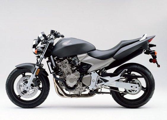2004 Honda Hornet (599)