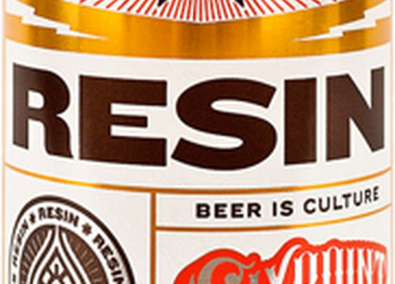 Six Point Craft Ales - Resin