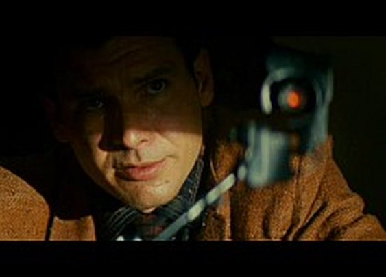 The Blade Runner - Voight Kampff