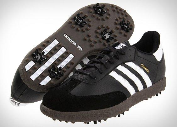 Samba Golf Shoe