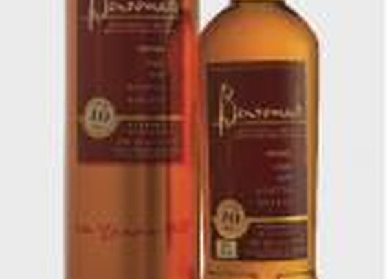 Benromach 10 Year Old Single Malt Whisky