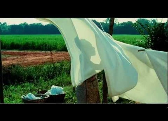 QT´s Django Unchained 2012 Trailer