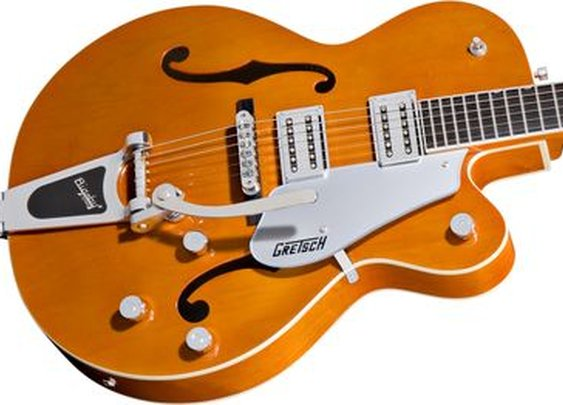 Gretsch Guitars G5120 Electromatic Hollowbody Electric Guitar | Musician's Friend