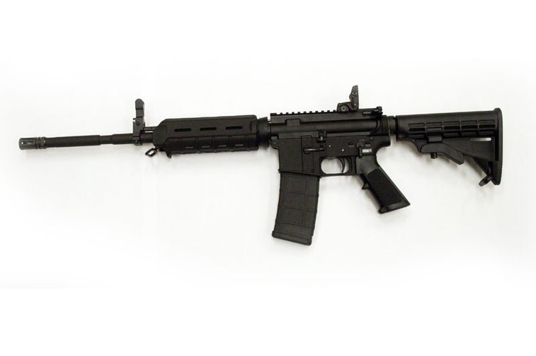 LW-15 Complete Polymer Lower New Frontier Armory | Gentlemint