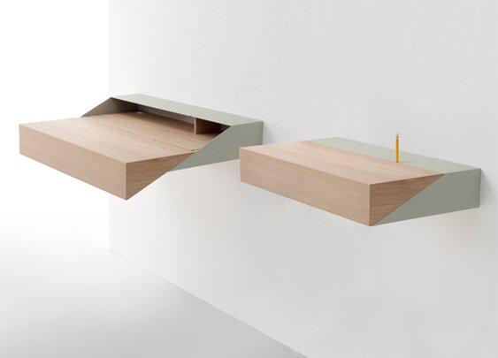Deskbox by Yael Mer and Shay Akalay