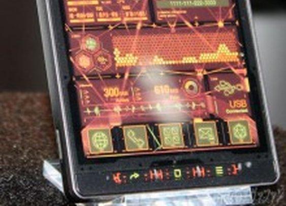 Neon Genesis Evangelion Android Phone