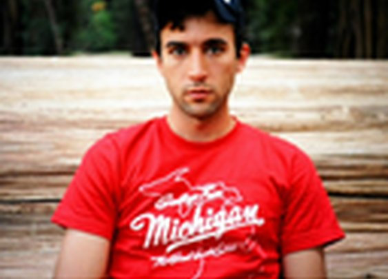 Between hipsters and God there is Sufjan Stevens