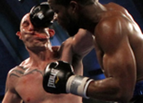 Tony Pietrantonio takes a punch he'll remember for a long time | Boxing Experts Blog - Yahoo! Sports