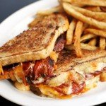 The Interrobang - 42 Grilled Cheese Sandwiches | The Interrobang