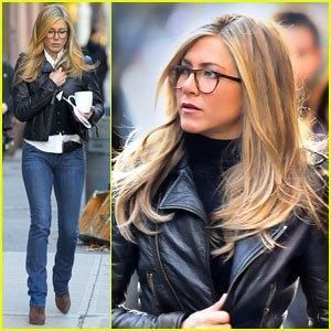 Jennifer Aniston....