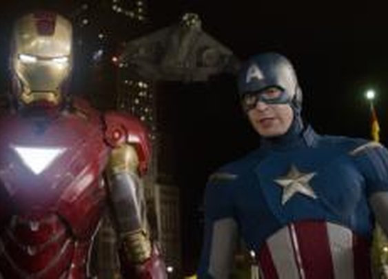 The Avengers deleted at a press screening? How the digital age makes it easier to lose movies
