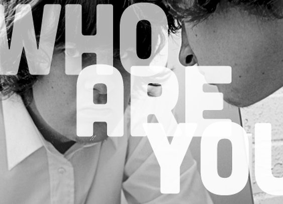 Who Are You? | JonathanPearson.net
