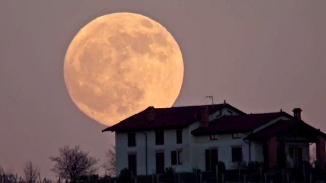 Supermoon alert: Biggest full moon of 2012 due Sat. | Fox News
