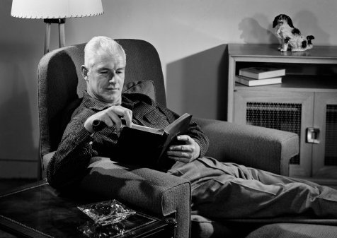 Why Men Should Read More Fiction | The Art of Manliness