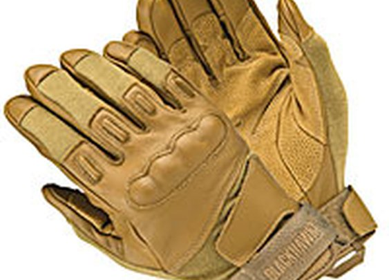 BLACKHAWK! S.O.L.A.G. HD Gloves w/NOMEX