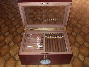 How to Fix Overhumidified Cigars