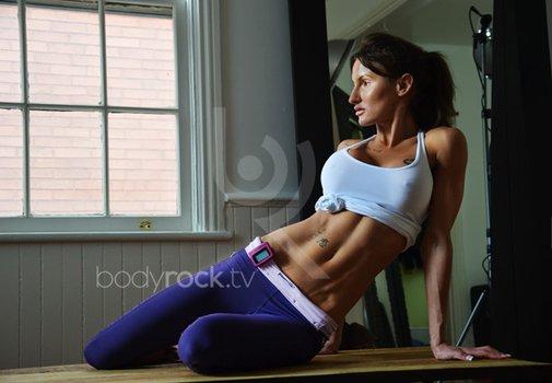 BODYROCK.tv | Fitness Advice, Workout Videos, Health & Fitness | Bodyrock.tv