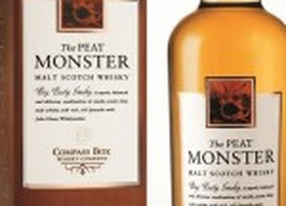 Tasting Notes: Compass Box Peat Monster | Gear Patrol