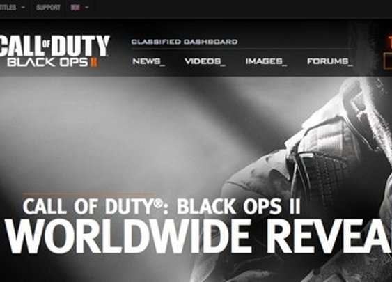 Call of Duty Black Ops 2 First Details Leaked - Forbes