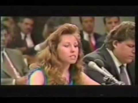 Suzanna Gratia Hupp explains meaning of 2nd Amendment! - YouTube
