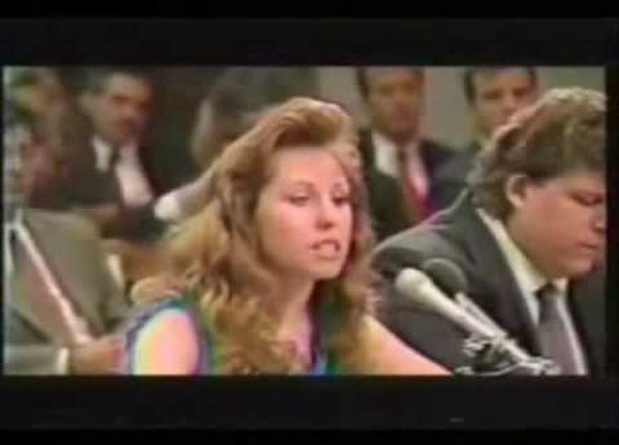 Suzanna Gratia Hupp explains meaning of 2nd Amendment! - YouTube