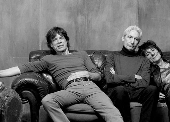 The Official site of the Rolling Stones | Rollingstones.com