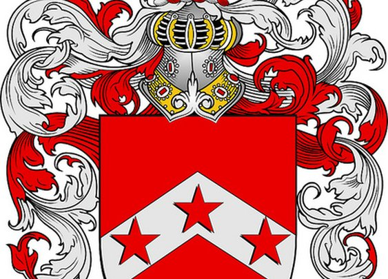 Kerr Coat of Arms Hi Res | Flickr - Photo Sharing!