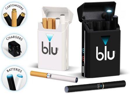Electronic Cigarette | E Cigarette | blu Cigs