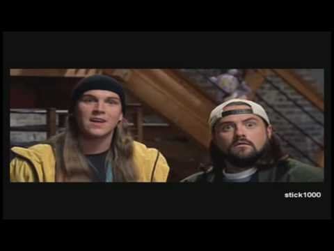 Jay And Silent Bob Strike Back: The F*cking Short Version      - YouTube