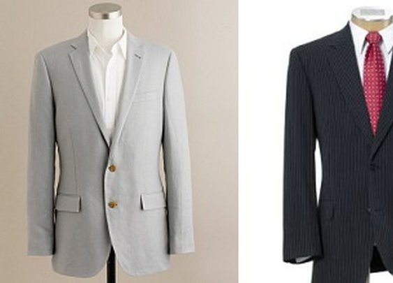 Suits for Wedding.