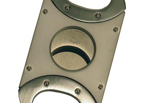Cigar Cutter - Stainless Steel Blades