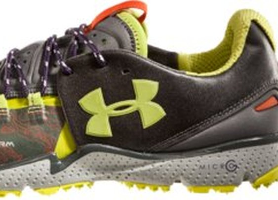 Under Armour | Men's UA Charge RC Storm Running Shoe