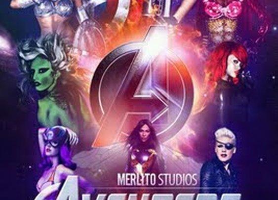Avengers of Pop