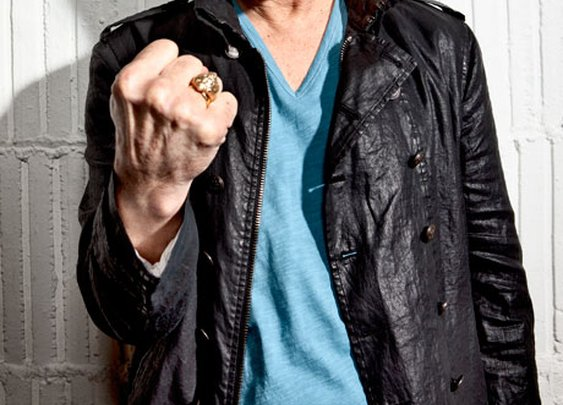 Eddie Van Halen | The Esquire Interview