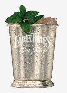 The Mint Julep « Great Lakes Prep