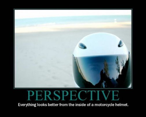 10 Motorcycle Motivational Posters