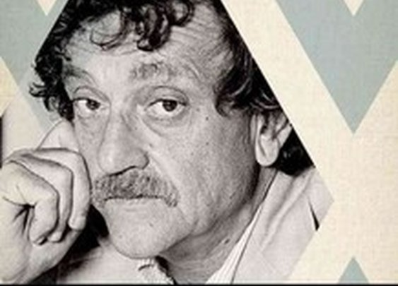 And So It Goes: A Rare Glimpse of Kurt Vonnegut's Tortured Soul | Brain Pickings