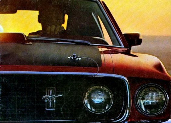 Mustang '69