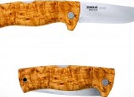 Helle Dokka Folding Knife | Gear Patrol