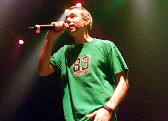Adam Yauch, founding member of the Beastie Boys, has died | The Music Mix | EW.com